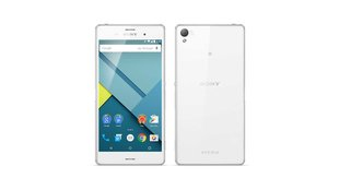 Sony Xperia Z3 & Z2-Serie: Android 5.0-Update kommt Anfang 2015