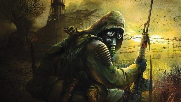 GSC Gameworld: Macher von Stalker arbeiten an neuem Spiel