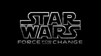 Star Wars 7: Cast und Crew bedanken sich vom Set