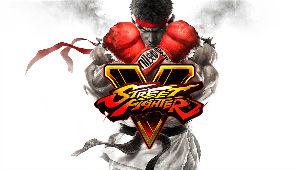 street-fighter-5-titelbild