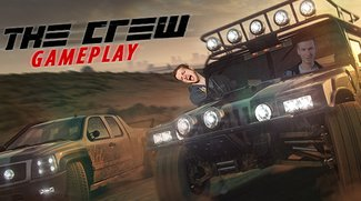 GIGA Gameplay: The Crew - BOAH! in the USA