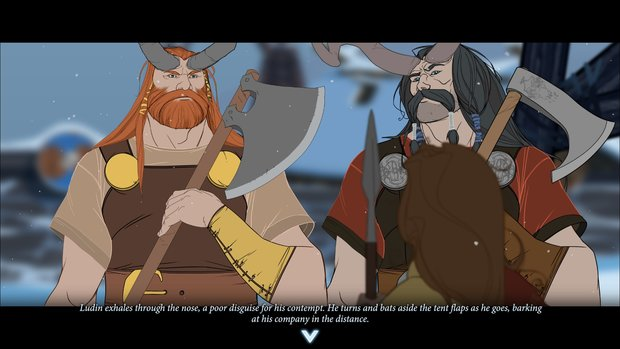 The Banner Saga 2: Die Fortsetzung wurde bestätigt