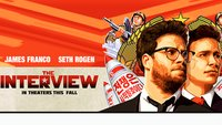 The Interview: Sony sagt Kinostart ab + Hollywood reagiert