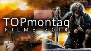 TOPmontag: Die besten Filme 2014 - Folge 2