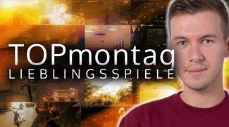 GIGA TOPmontag: Die Lieblingsspiele der Redaktion – Dominic