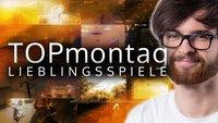 GIGA TOPmontag: Die Lieblingsspiele der Redaktion – Niklas