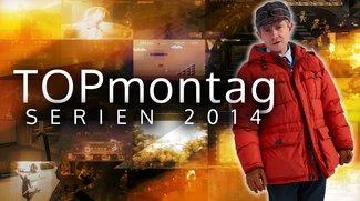 GIGA TOPmontag: Die besten Serien 2014