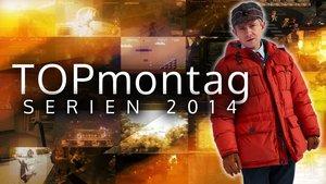 TOPmontag: Die besten Serien 2014 - Teil 1