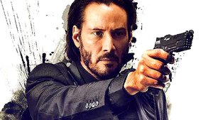 JOHN WICK Trailer Deutsch German & Kritik Review | Keanu Reeves 2015 [HD]