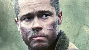 HERZ AUS STAHL Trailer & Kritik Review   Brad Pitt 2015 [HD]