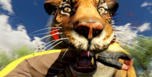 Far-Cry-3-Cheats-Tiger