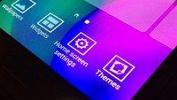 Samsung Galaxy: Neue Bilder von TouchWiz mit Theme-Optionen