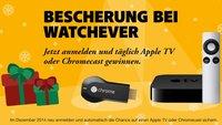 Watchever: Neukunden-Schnupperabo für 2,99 Euro/Monat; erweitertes Film-Angebot