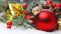 GIGA ANDROID wünscht frohe Weihnachten