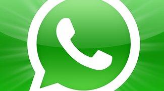 WhatsApp Web - Messenger-Client für den Browser