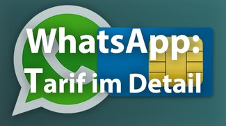 WhatsApp-Tarif: So funktioniert die WhatsApp-SIM