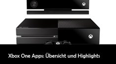 Xbox One Apps: Liste und Übersicht
