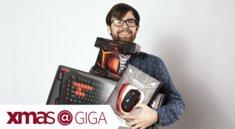3-teiliges Gaming-Bundle von EpicGear im Adventskalender gewinnen