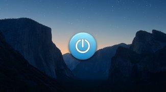 OS X 10.10 Yosemite: Dark Mode aktivieren über Menüleiste und Tastaturkurzbefehl (Tipp)