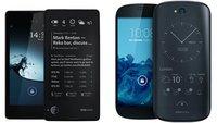 YotaPhone vs YotaPhone 2: Die Daten im Vergleich