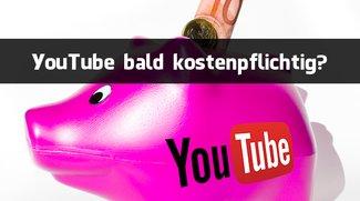 YouTube Red kommt - auch in Deutschland?