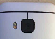 HTC One (M9): Neue Bilder zeigen Vorder- und Rückseite [Gerücht]