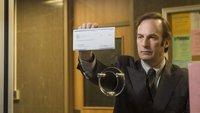 Stream Highlights im Februar: House of Cards, Better Call Saul und Co.