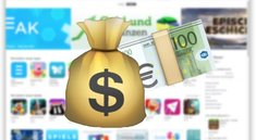 Alle Apps im App Store sind jetzt teurer