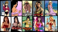 Wallpaper der Woche: GTA Ladies [Download]