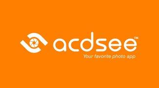 ACDSee: iOS-Fotobearbeitung
