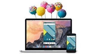 AirDroid 3.0.3: Update bringt Lollipop-Unterstützung für AirMirror und mehr