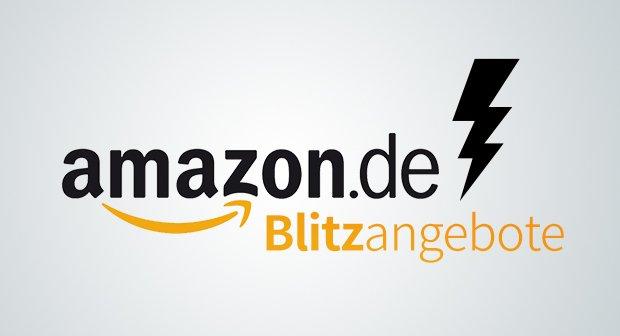 3D-Blu-ray-Player, NAS-System, LTE Mobile Hotspot, Notebook & mehr in den Amazon Blitzangeboten