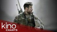 Kinocharts: American Sniper bricht Rekorde & Honig im Kopf bleibt unschlagbar