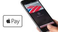 USA: Mit Apple Pay an 200.000 Automaten zahlen