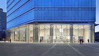 China: Fünf neue Apple Stores bis 19. Februar