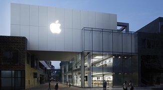 Apple Store: Mitarbeiter-Suche für China, neue Angebote für die Kunden