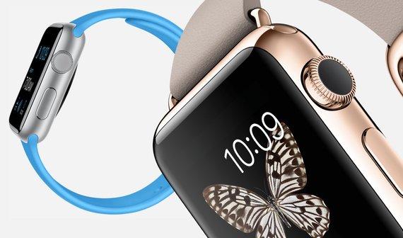 """Apple Watch jetzt auch in Deutschland """"Anfang 2015"""" erhältlich (Update: Zu früh gefreut!)"""