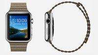 Preis der Apple Watch: Was kostet Uhr in Deutschland?