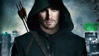 Komaglotzen leicht gemacht: Arrow
