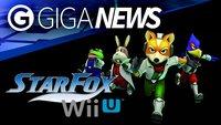 GIGA News: Starfox Wii U, League of Legends und PlayStation Now