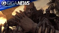 GIGA News: Dying Light in Deutschland, Game of Thrones und Nintendo Direct