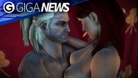 GIGA News: 16 Stunden Sex in The Witcher 3, Star Wars: Battlefront und Mortal Kombat X