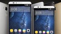 Huawei Ascend Mate 7 Compact soll auf dem MWC 2015 vorgestellt werden [Gerücht]