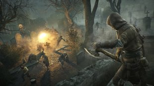 Assassin's Creed Unity: Launch des Dead-Kings-DLC mit Problemen
