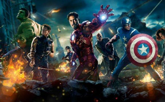 Wann Kommt Avengers 2