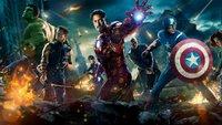 Avengers 2 - Age of Ultron: Zweiter Trailer kommt früher als gedacht