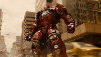 Avengers 2 - Age of Ultron: Zweiter Trailer ist online!