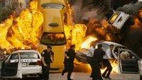 Fundstück der Woche: Die besten Explosionen im Film