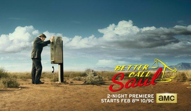 Better Call Saul: Extended Trailer zum Breaking-Bad-Ableger