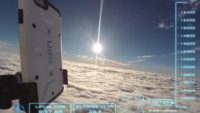 iPhone 6 überlebt Sturz aus der Stratosphäre [Video]